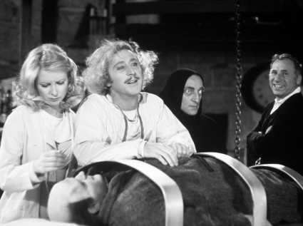 Young Frankenstein – Where are they now?   CliqueClack Flicks