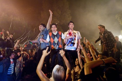 """A party goes out of control in """"Project X"""""""