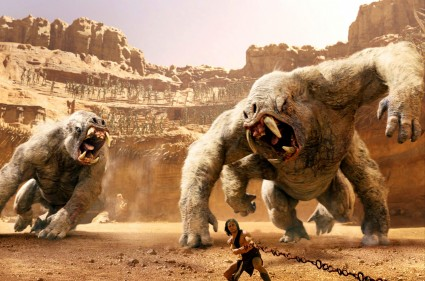 """John Carter"" on DVD and Blu-ray"