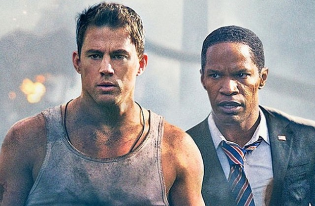 White House Down Grown Ups 2 And More Hobbit Come To Home Video