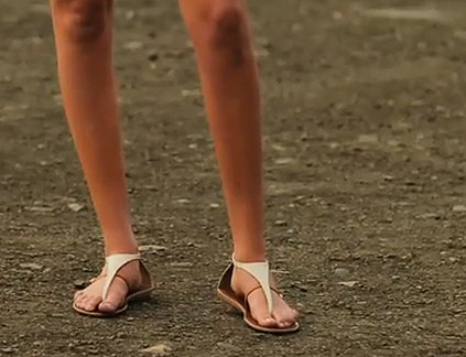 Kate Upton Legs Kate Upton isnt all that in one of the new Mercedes Benz spots