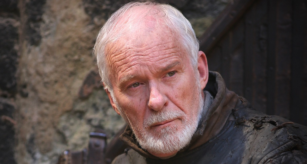 Game of Thrones Barristan Selmy Arstan Whitebeard