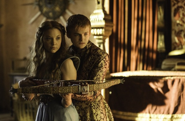 Joffrey Game of Thrones Jack Gleeson