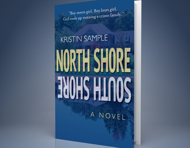 North-Shore-South-Shore-book