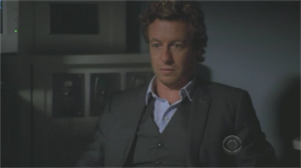 The Mentalist   Tiger, tiger burning bright [mentalist] (IMAGE)