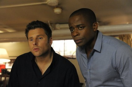 Psych Contest    Pick your favorite season six moment! [NUP 144185 0190 425x283] (IMAGE)