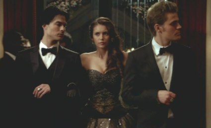 The Vampire Diaries   Can Damon bounce back from this mistake? [tvd ball 1] (IMAGE)