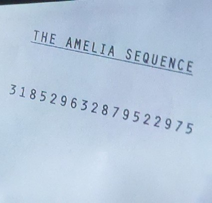 Touch   The Amelia sequence [The Amelia Sequence 425x407] (IMAGE)